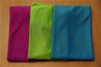 Sportovní ručník z mikrovlákna fitness