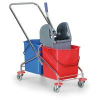 Úklidový vozík Duo Standard