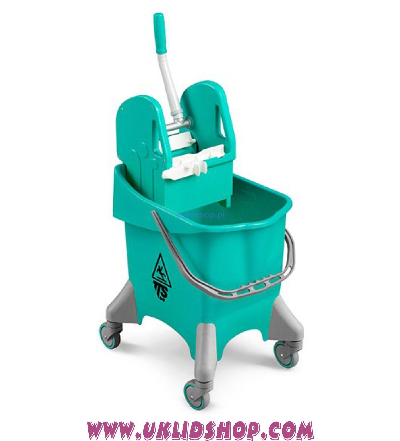 Úklidový vozík Single Junior Centrum Service
