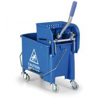 Úklidový vozík Single Mini 20l