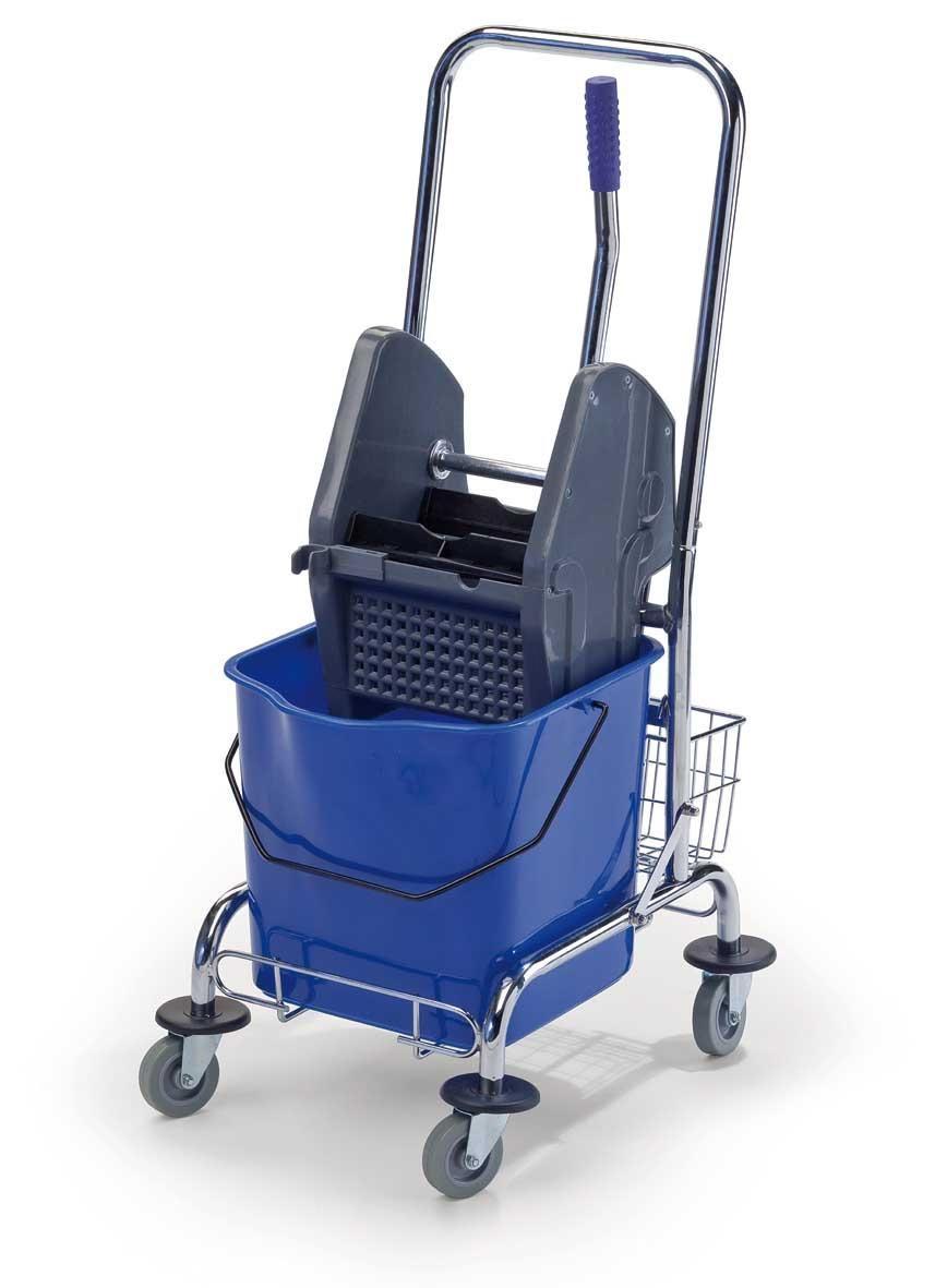 Úklidový vozík Single Standard Centrum Service